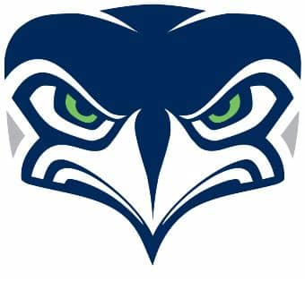 It means svg file can be viewed or edited in text editor and image/drawing software. File:Seattle Seahawks Alternate Logo 2017.svg | Logopedia ...
