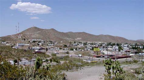 Searchlight, Nevada - Wikipedia