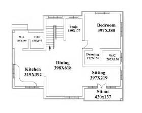 different floor plans plans of different houses in kerala house design plans