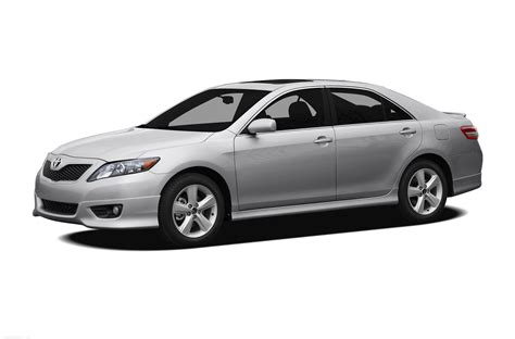 Toyota Camry Photo by 2010 Toyota Camry Price Photos Reviews Features