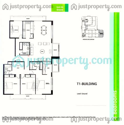 al sidir ghaf jaz views floor plans justpropertycom