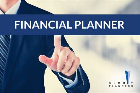 Why you should consider financial planning as a career ...