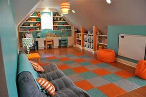 35 colorful playroom design ideas With pictures of kids play rooms