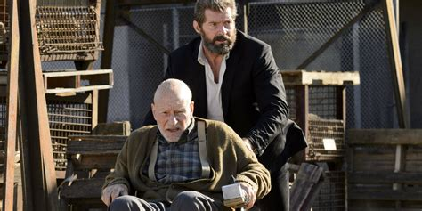 patrick stewart logan logan what really happened to the other x men
