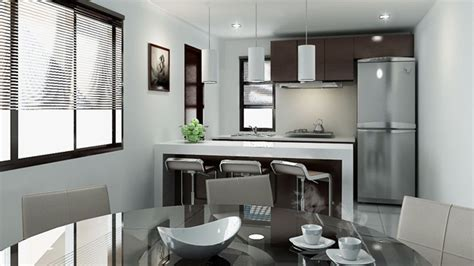 Kitchen Design Tips by Small Kitchen Design Tips For More Visual Space Home
