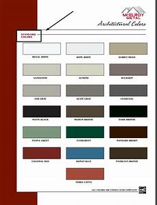 What Is The Cost Difference Between Standard Kynar Color