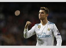 Cristiano Ronaldo's late penalty puts Real Madrid into