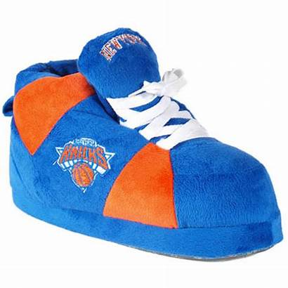 Nba Knicks York Slipper Walmart