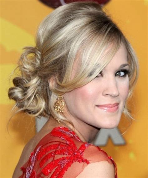 xmas patry hairstyles updo  haircut styles collection