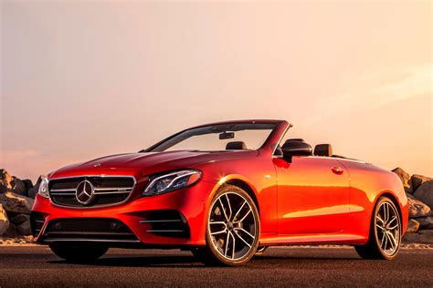 Vehicle prices subject to change without notice. 2021 Mercedes-AMG E53 Convertible: Review, Trims, Specs, Price, New Interior Features, Exterior ...