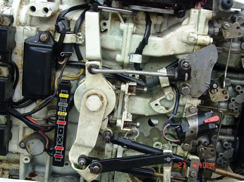 Johnson Outboard Wiring Diagram 50 Hp Pulse Pack by Johnson 60 Hp Bro Throttle Cable Can I A Photo Of Same