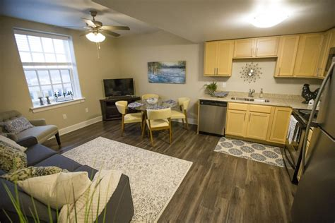 Kitchens Etc South Bend by New Apartments In Downtown South Bend Fill Up But How
