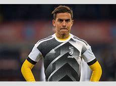 Man Utd installed as favourites to land Paulo Dybala ahead