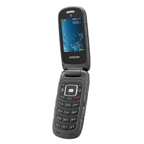 at t phone locator samsung rugby iii rugged 3g ptt gps flip phone att