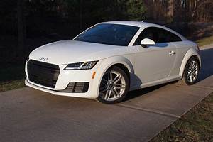 Audi Tt 2016 : 2016 audi tt review curbed with craig cole news ~ Medecine-chirurgie-esthetiques.com Avis de Voitures
