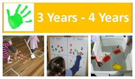 3 years 4 years learning 4
