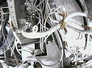 Space Shuttle Wiring (page 2) - Pics about space