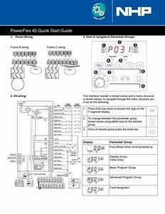Powerflex 40 Quick Start Guide