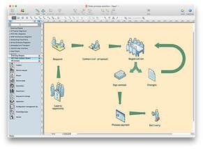 Visio Workflow Diagram Shapes