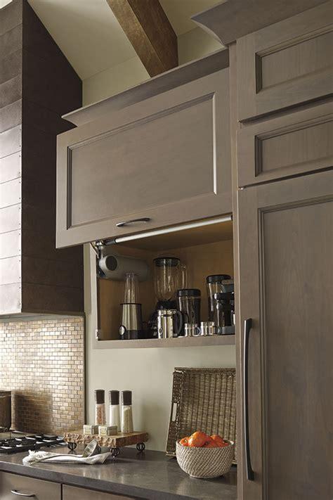 vertical lift cabinet door hinge decora cabinetry