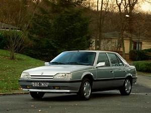 Automobile 25 : renault 25 specs 1988 1989 1990 1991 1992 autoevolution ~ Gottalentnigeria.com Avis de Voitures