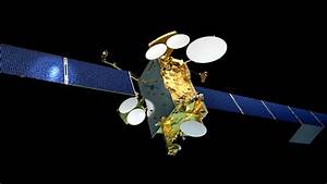 CU-Boulder Hitches A Ride To Space On Commercial Satellite ...