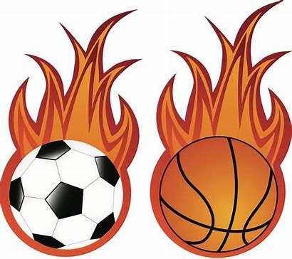 Sports Balls Clip Cliparts