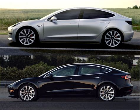 31+ Wall Street Journal Tesla 3 Performance Pics