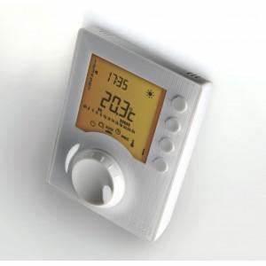Thermostat Delta Dore Tybox 137 : thermostat lectronique deltadore achat vente de thermostat lectronique deltadore ~ Melissatoandfro.com Idées de Décoration