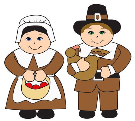 Pilgrim Clip Images Of Pilgrims Cliparts Co