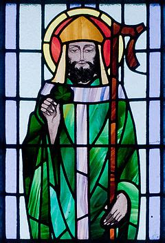 saint patricks day wikipedia
