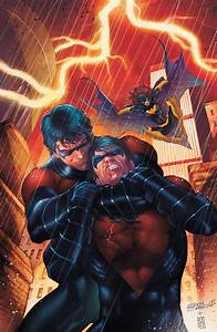 DC NEW 52 NIGHTWING #4