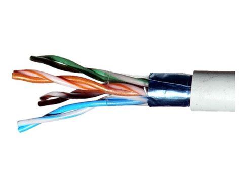 cat5e de par trenzado utp cable para cable de 100 meter ftp kabel cat5e