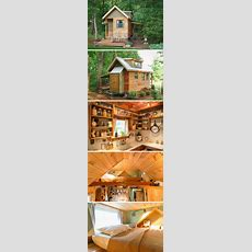 Wind River Bungalow  Zukünftige Projekte Minihaus