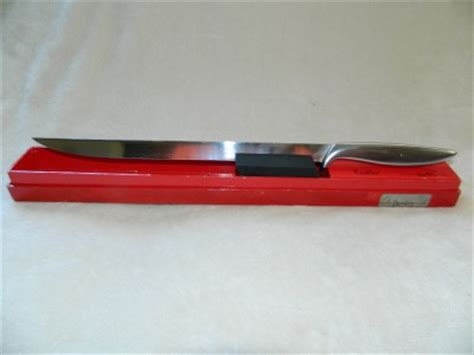 Gerber Kitchen Knives by Vintage Gerber Legendary Blades Cutlery Knife Excalibur