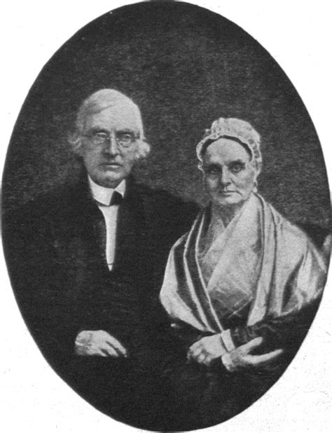 lucretia mott renowned abolitionist  womens rights