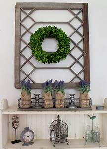 10 inexpensive ways to decorate and get the fixer upper With best brand of paint for kitchen cabinets with magnolia framed wall art