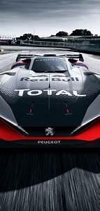 1080x2280, Peugeot, L500, R, Hybrid, Vision, Gran, Turismo, One