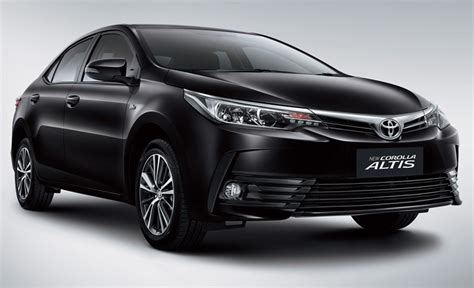Gambar Mobil Toyota Corolla Altis by 2018 All New Toyota Corolla Altis Review Spek Harga