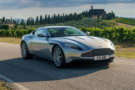 aston martin db price