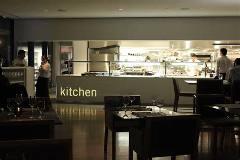 Kitchen In Restaurants by Euorpean Restaurant Design Concept Restaurant Kitchen