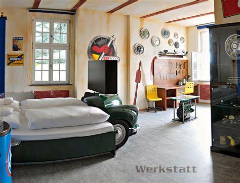 50 Ideas For Car Themed Boys Rooms