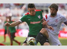 Sevilla vs Athletic en directo y en vivo online MARCAcom