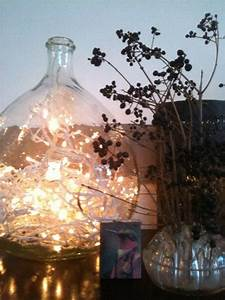 Dame Jeanne Deco : dame jeanne la f te une fleur dans mon jardin ~ Teatrodelosmanantiales.com Idées de Décoration