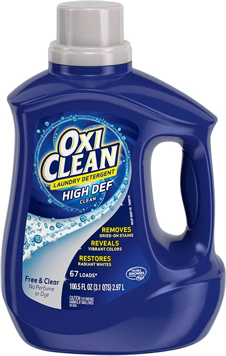 Oxiclean Upholstery Cleaning by Oxiclean Home Page