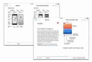 Iphone 6 Handbuch : ios 8 handbuch kostenlos von apple verf gbar giga ~ Orissabook.com Haus und Dekorationen