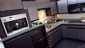 pullman kitchen design pullman style kitchen pictures ideas tips from hgtv hgtv 1676