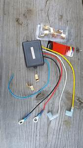 Wireless Winch Remote Control Yankee Cheap