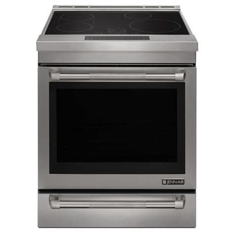 induction air range jenn electric ranges yaleappliance ferguson ratings prices dual brass gas features