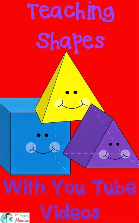 98 Best Geometry Activities & Teaching Ideas For Elementary Math Images On Pinterest Rounding